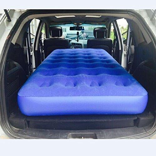 les matelas pour voiture guide d 39 achat matelas. Black Bedroom Furniture Sets. Home Design Ideas