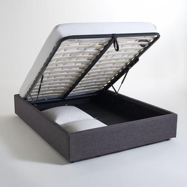 choisir un matelas pour un lit coffre guide d 39 achat matelas. Black Bedroom Furniture Sets. Home Design Ideas