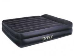 Les matelas gonflables Intex