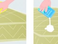 Comment laver un matelas