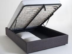 Choisir un matelas pour un lit-coffre